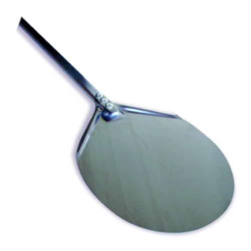 Stainless steel peel