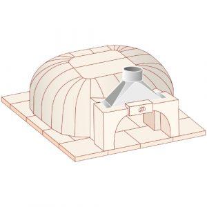 Le Panyol Pro Pizzeria 113