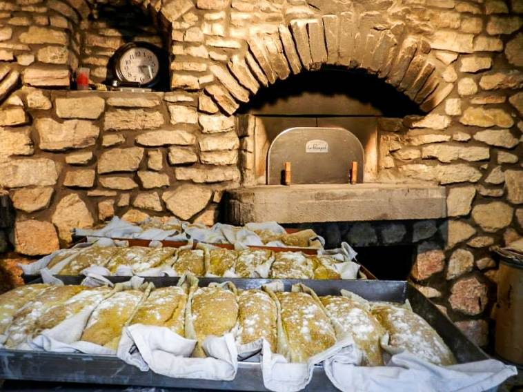 Wood Fired Ovesn for Bakeries