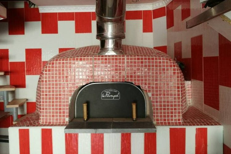 Wood Fired Ovesn for Restaurants